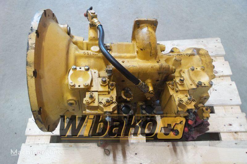 pompa idraulica  Main pump Komatsu 708-27-04013 per altre macchine edili 708-27-04013