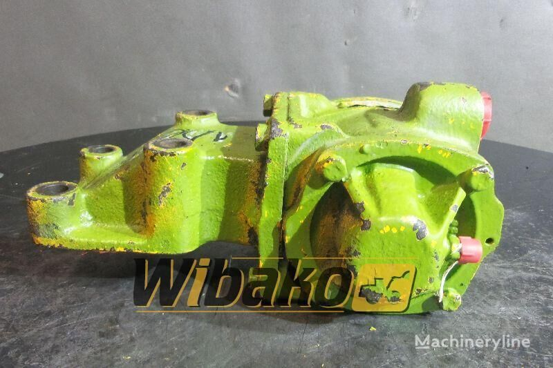 pompa idraulica  Hydraulic pump NN 8565A1R2684 per escavatore 8565A1R2684