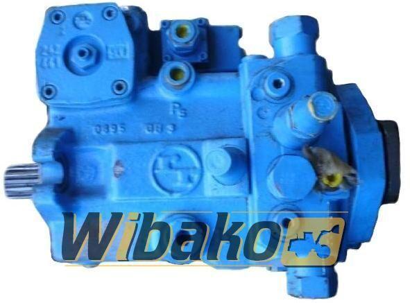 pompa idraulica  Hydraulic pump Hydromatic A10VG45HDD2/10L-PTC10F043S per escavatore A10VG45HDD2/10L-PTC10F043S