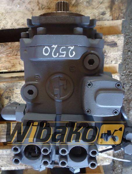 pompa idraulica  Hydraulic pump Hydromatic A4V71 MS2.0R (A4V71MS2.0R) per bulldozer A4V71 MS2.0R