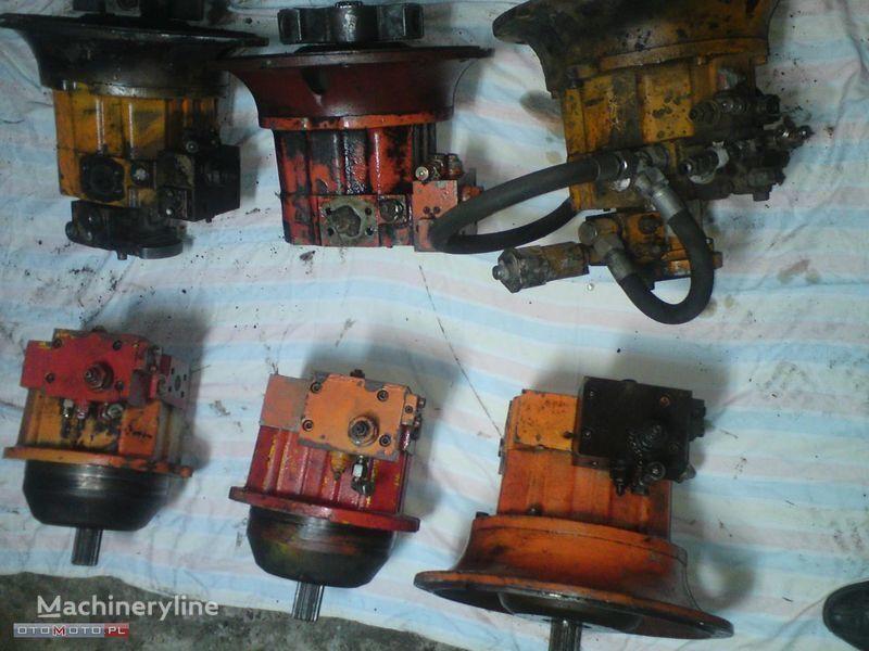 Pompe idrauliche per escavatore ATLAS in vendita dall'Ucraina, comprare pompa idraulica, BN3433