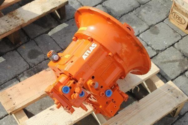 pompa idraulica  LNDE HPR90,HPR100 per escavatore ATLAS 1304,1404,1504,1604