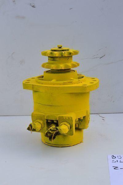 pompa idraulica per minipala CATERPILLAR 236