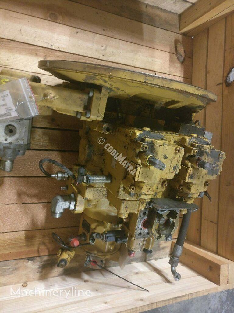 pompa idraulica per escavatore CATERPILLAR 330DL