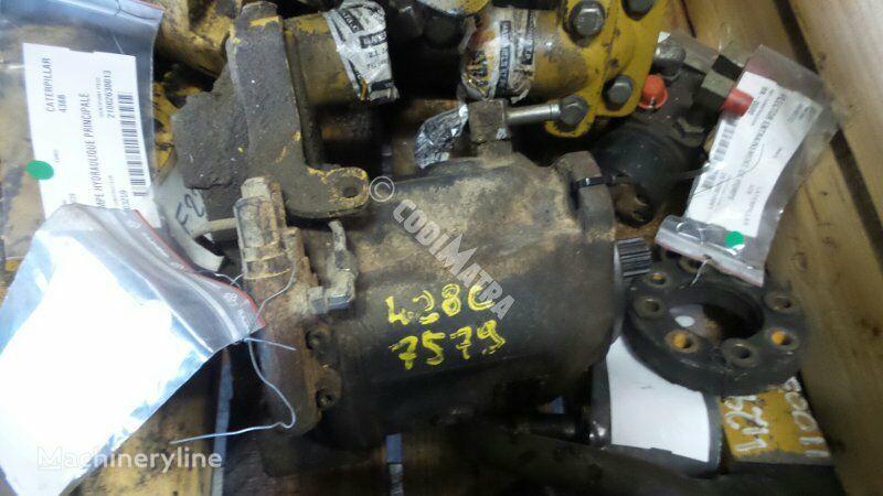 pompa idraulica per terna CATERPILLAR 428C