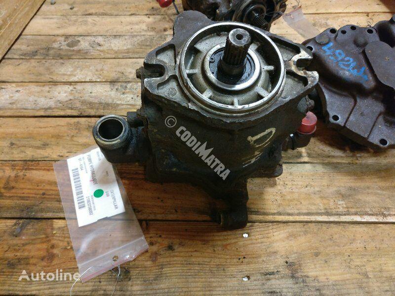 pompa idraulica per bulldozer CATERPILLAR D4H
