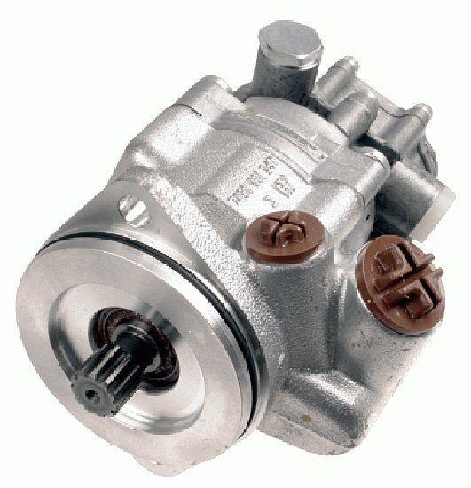 pompa idraulica  LEMFORDER 1797652.1687826 per camion DAF XF 105 nuova