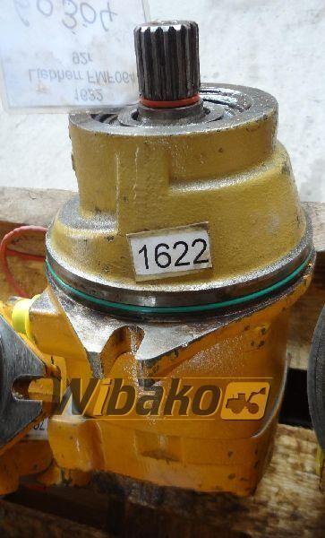 pompa idraulica  Hydraulic motor Liebherr FMF064 per escavatore FMF064 (9271479)