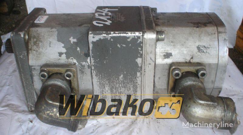 pompa idraulica  Hydraulic pump Orsta G63-5L per escavatore G63-5L