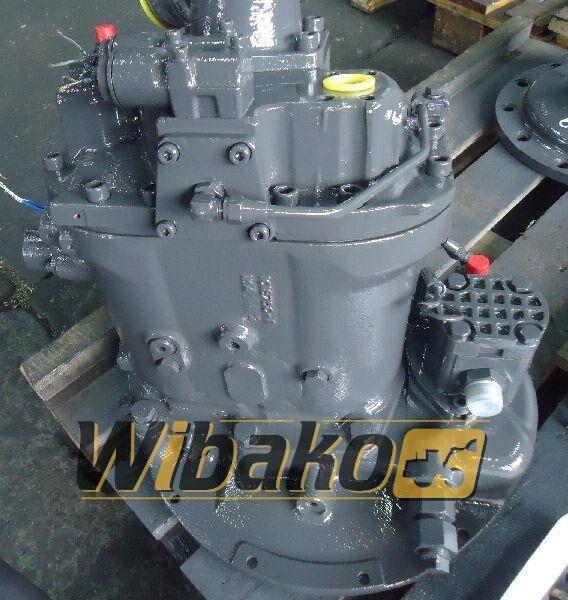 pompa idraulica  Main pump Hitachi HPV091EW per escavatore HPV091EW