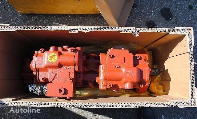 pompa idraulica  HYUNDAI Glavnyy per escavatore HYUNDAI R210LC-7 nuova
