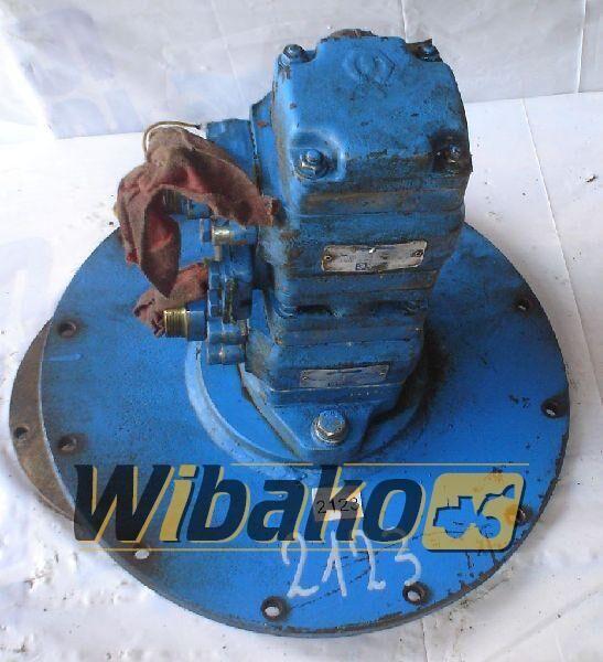 pompa idraulica  Main pump Eckerle IPH3-16100 per escavatore IPH3-16100