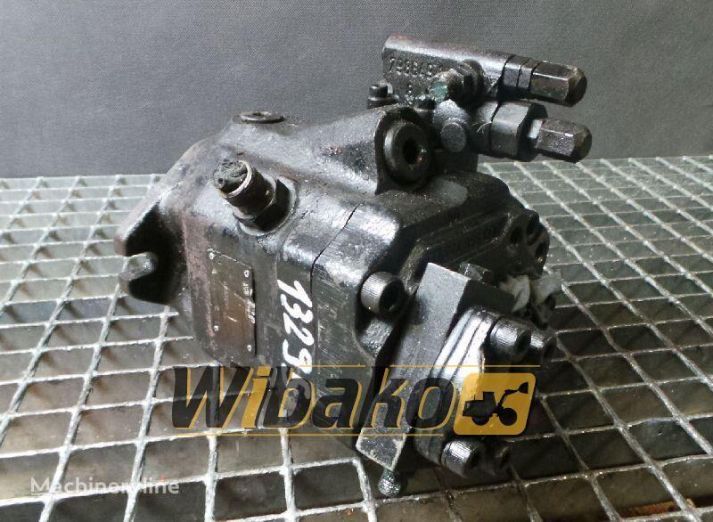 pompa idraulica  Hydraulic pump JCB A10VO45DFR1/52L-PSC11N00 per escavatore JCB A10VO45DFR1/52L-PSC11N00