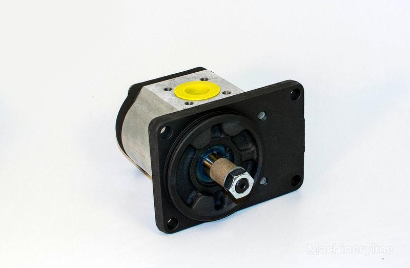 pompa idraulica  Hydraulic Pump Hydraulishe KRAMER 312 412 512 416 516 per pala gommata KRAMER 312 412 512 416 516 nuova