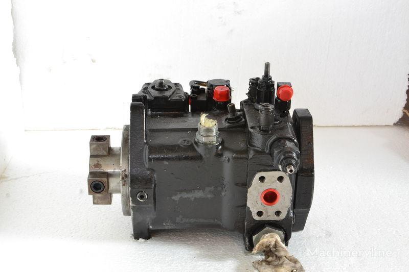 pompa idraulica  A4VG40DA1D4 per carrello elevatore KRAMER Cat Jcb Case