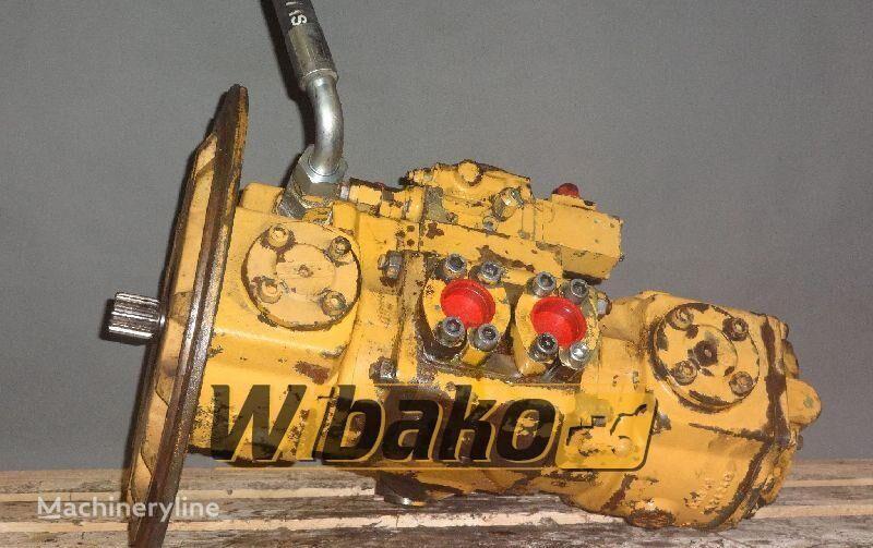 pompa idraulica  Main pump Liebherr LPVD064 per altre macchine edili LPVD064 (9274794)