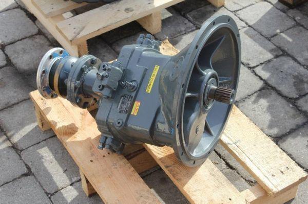 pompa idraulica  hydromatik  a8v55\a8v28\a8v107 per escavatore O&K
