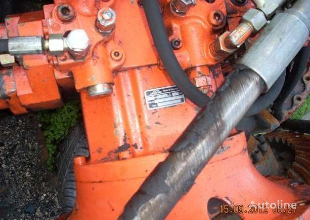 pompa idraulica per escavatore O&K MH CYTI