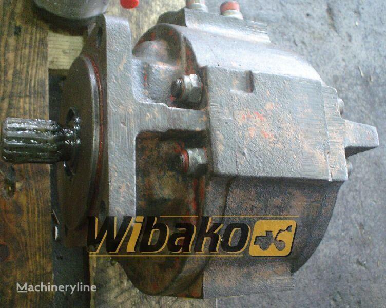 pompa idraulica  Hydraulic pump O&K P285125C5B26A per escavatore O&K P285125C5B26A