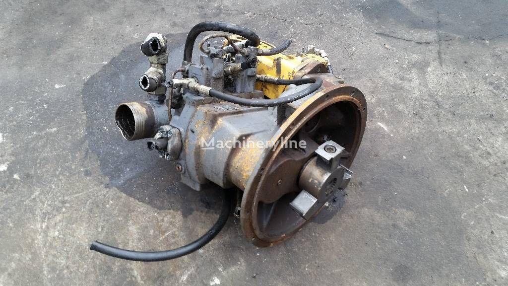 pompa idraulica per camion Onbekend HYDRAUMATIC PUMP 0