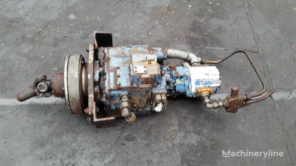 pompa idraulica per camion Onbekend Moog hydraulic pump DO-62-802