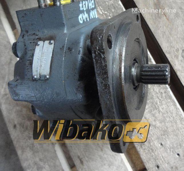 pompa idraulica  Main pump Hydreco PA1909Q5B26C per altre macchine edili PA1909Q5B26C
