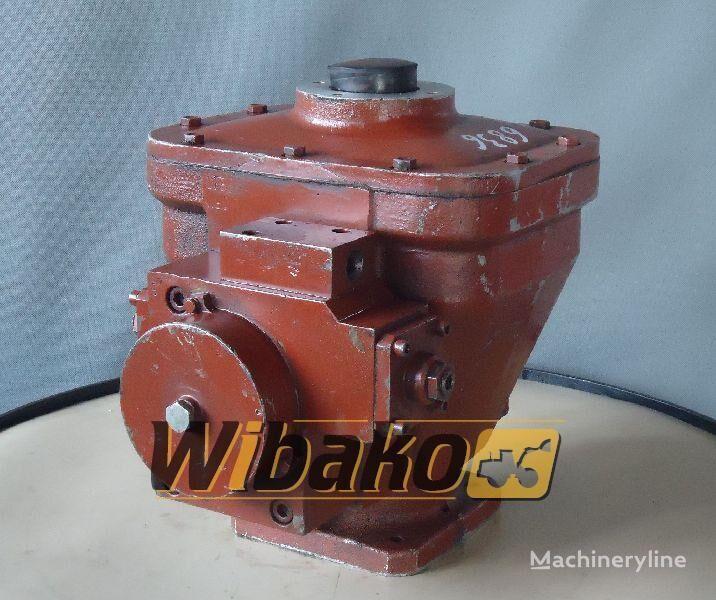 pompa idraulica  Hydraulic pump Hydroma PNZ263SZ00L per escavatore PNZ263SZ00L