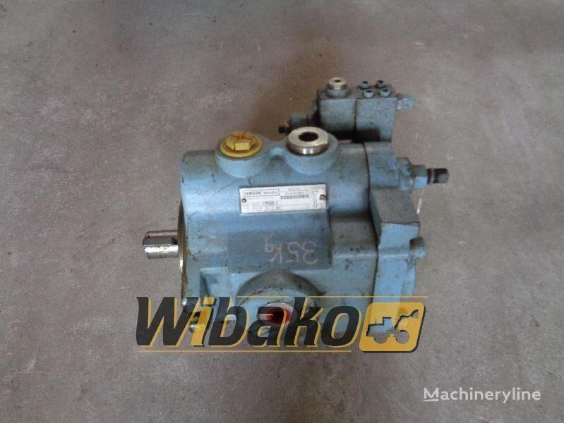 pompa idraulica  Hydraulic pump Denison PV292R1DE02 per altre macchine edili PV292R1DE02