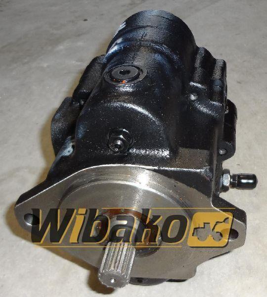 pompa idraulica  Hydraulic pump Nachi PVK0B163K4591A per escavatore PVK0B163K4591A