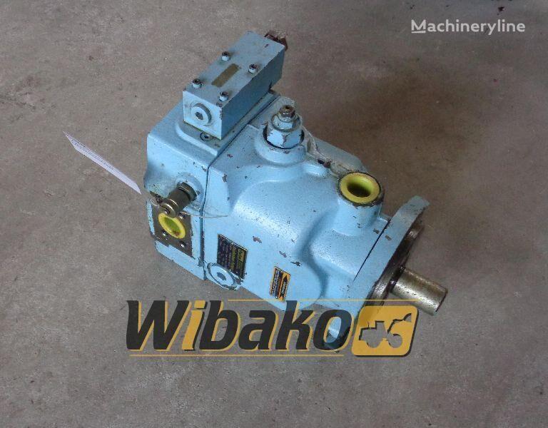 pompa idraulica  Hydraulic pump Parker PVM076R1F1T1NCC per altre macchine edili PVM076R1F1T1NCC