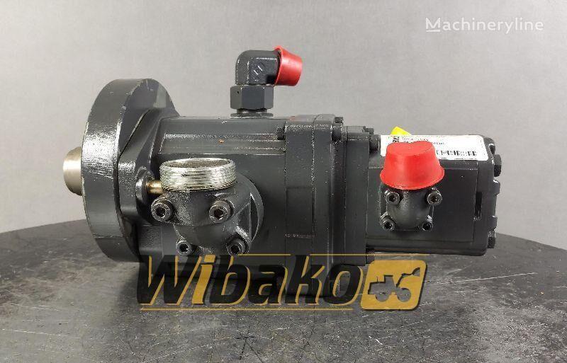 pompa idraulica  Hydraulic pump Sauer-Danfoss SNP3/55-SHP2/19 per bulldozer SNP3/55-SHP2/19