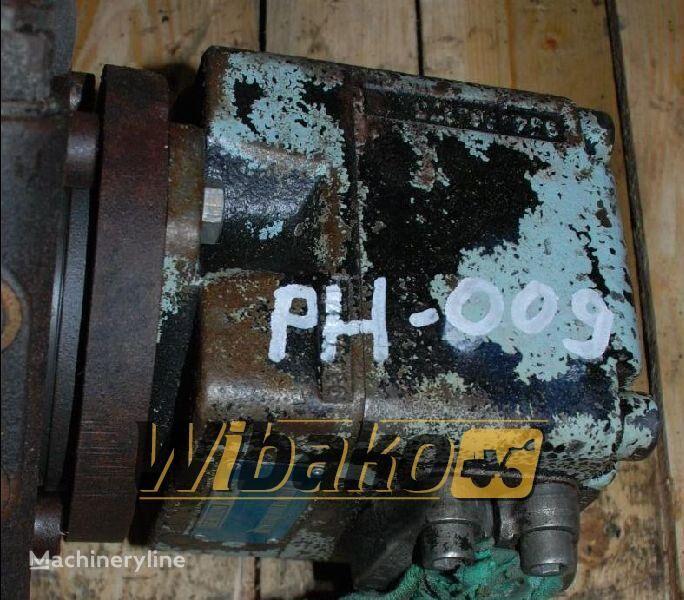 pompa idraulica  Hydraulic pump Denison T7BS3333ROOA1MO per escavatore T7BS3333ROOA1MO