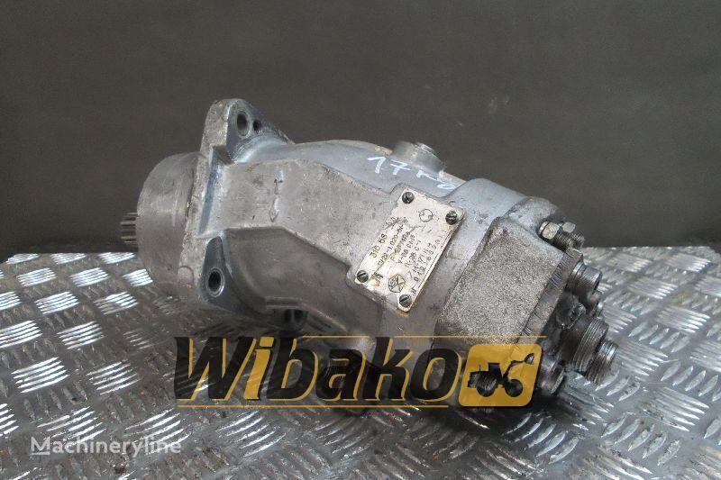 pompa idraulica  Hydraulic pump NN TV22-1.020-51-87 per escavatore TV22-1.020-51-87