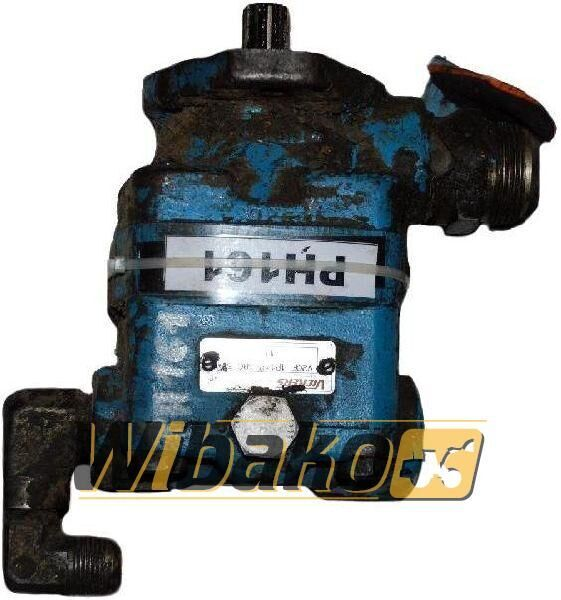 pompa idraulica  Hydraulic pump Vickers V2OF1P11P38C6011 per escavatore V2OF1P11P38C6011