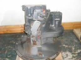 pompa idraulica per pala gommata VOLVO CAT Doosan Samsung Hyundai Hydraulikpumpen / pump