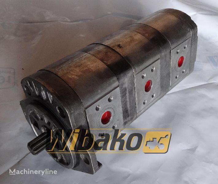 pompa idraulica  Hydraulic pump HPI XXXXXX per altre macchine edili XXXXXX