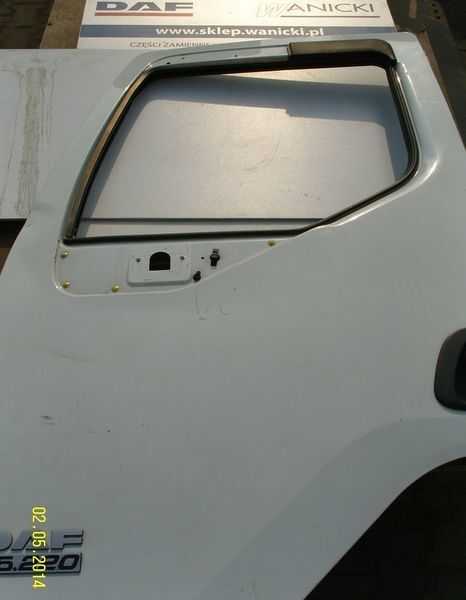 porta  DAF LEWE per trattore stradale DAF LF 45