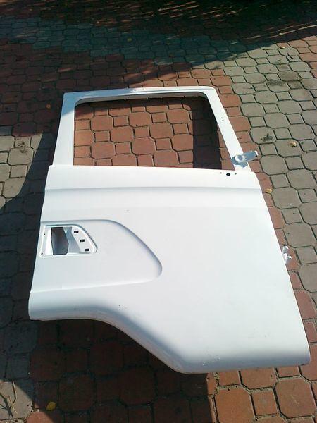 porta  SCANIA CR 19 NOWY MODEL per trattore stradale SCANIA SERIE  R / 4
