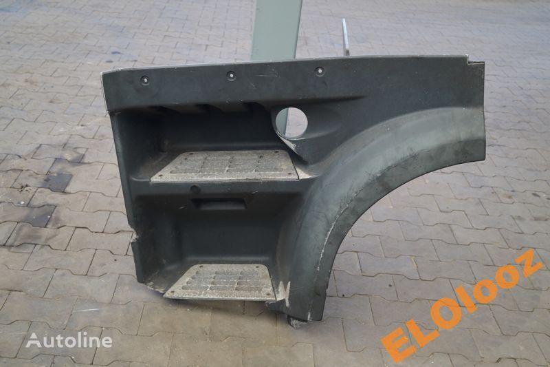 predellino per camion DAF STOPNICA DAF XF 95 105 LEWA 1291172