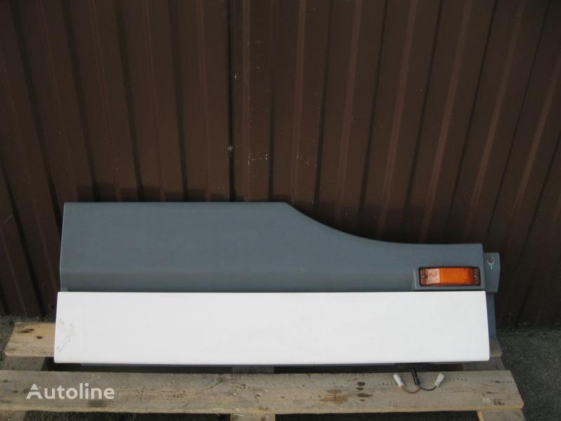 predellino  PRZEDŁUŻENIE STOPNICY per trattore stradale DAF XF 105 / 95