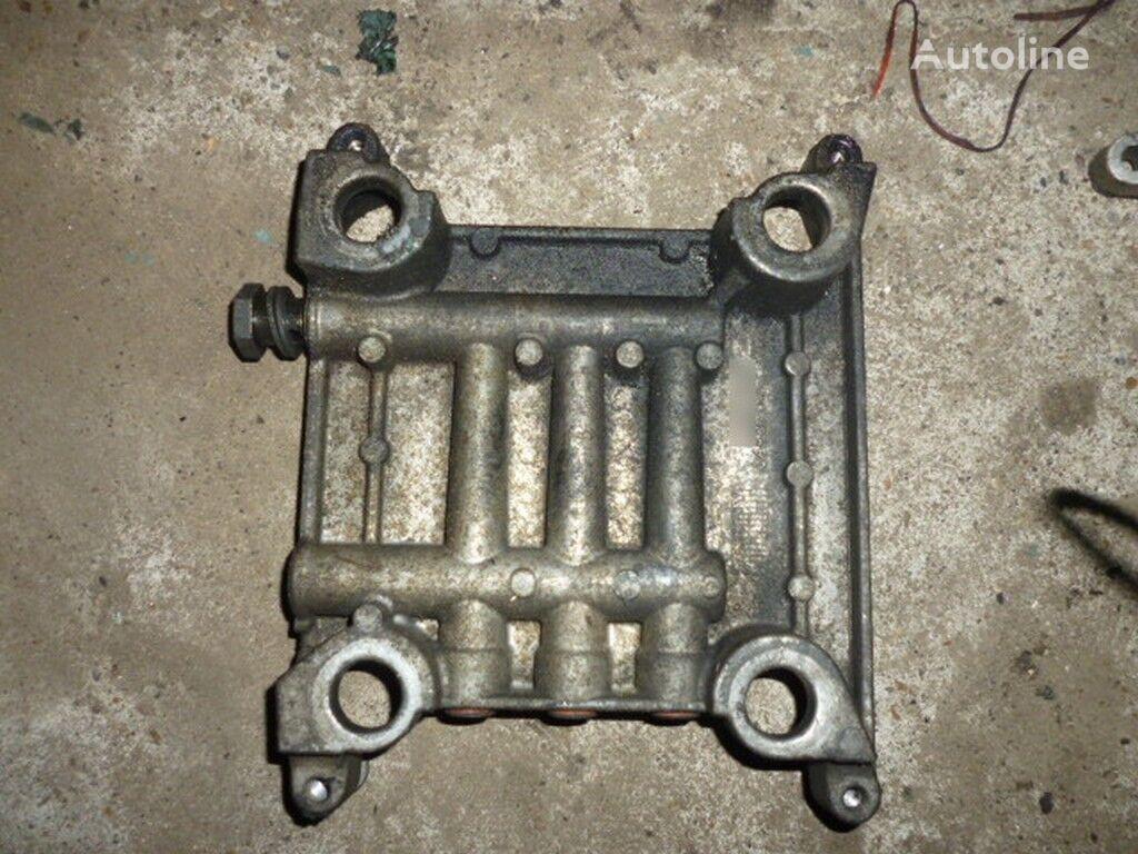 radiatore di raffreddamento motore  toplivnyy (bloka upravleniya dvigatelem) Scania per camion