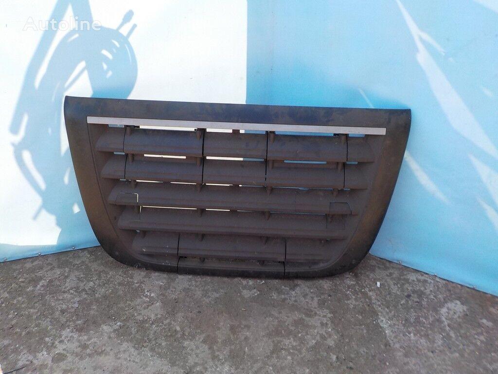 radiatore di raffreddamento motore  DAF Reshetka per camion