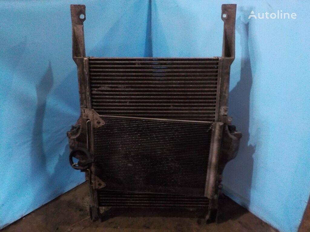 radiatore di raffreddamento motore  Interkuler Iveco per camion