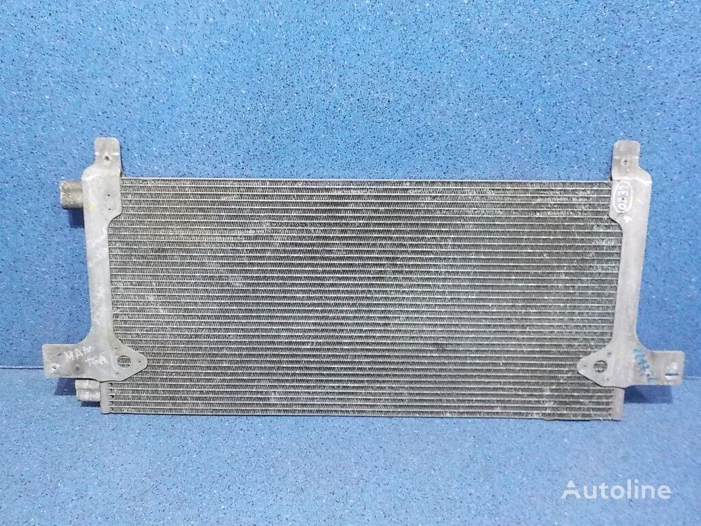 radiatore di raffreddamento motore  kondicianera per camion