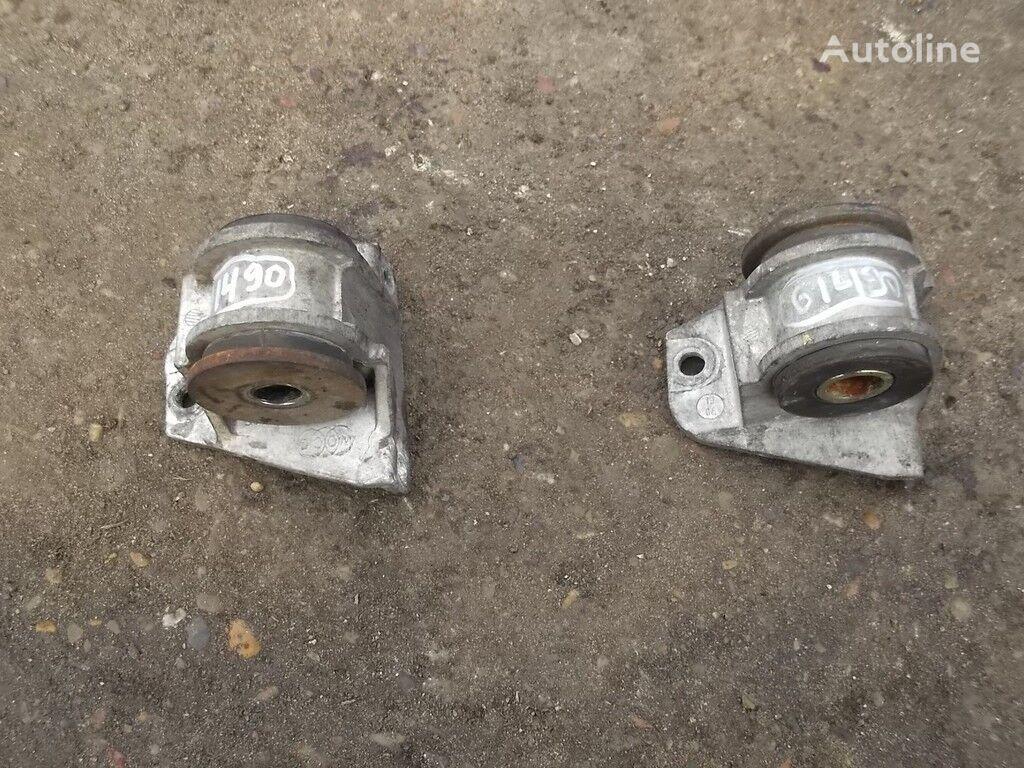 radiatore di raffreddamento motore  Podushka MAN per camion