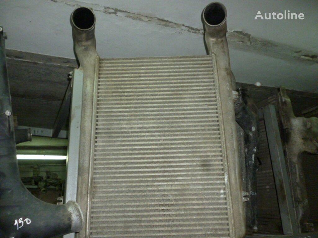 radiatore di raffreddamento motore  Interkuler Scania per camion