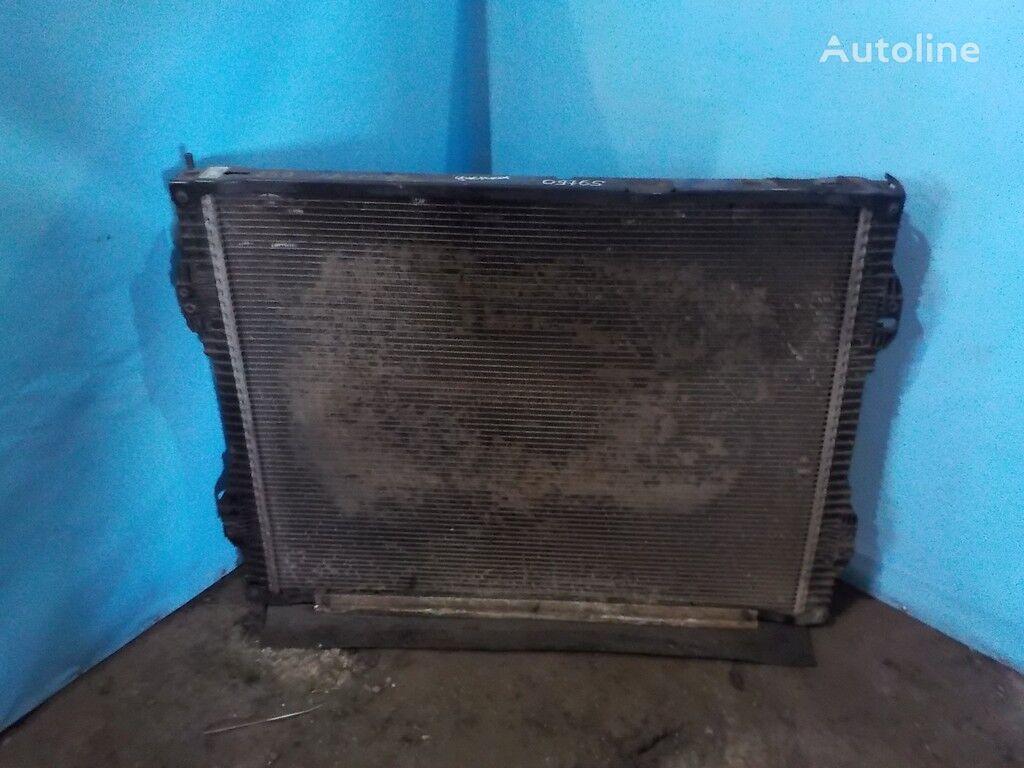 radiatore di raffreddamento motore  Scania(Ucenka) per camion