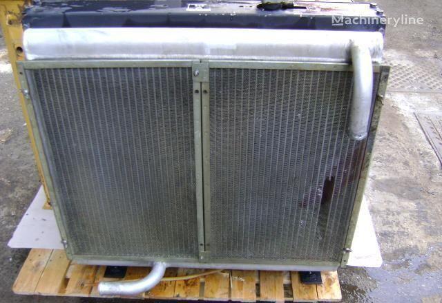 radiatore di raffreddamento motore per escavatore CATERPILLAR 312