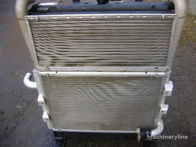 radiatore di raffreddamento motore per escavatore CATERPILLAR 315C