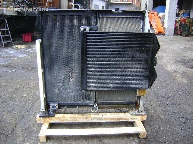 radiatore di raffreddamento motore per escavatore CATERPILLAR 330 D